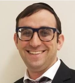 Rabbi Aryeh Richter
